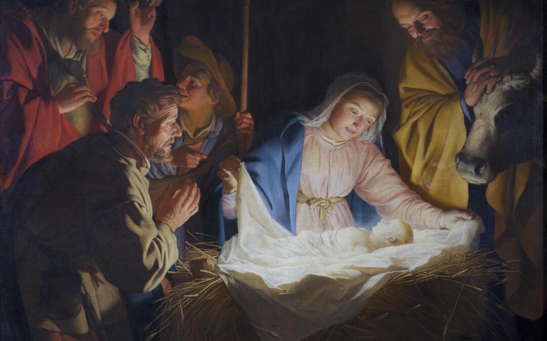 Życzenia na Dzień Bożego Narodzenia