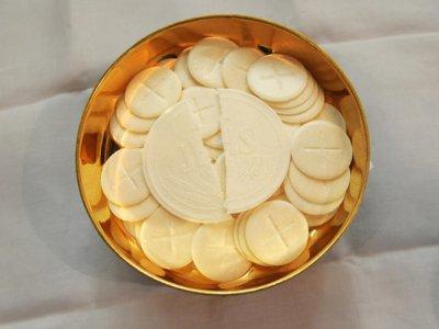 Eucharystia rozpoczynająca rok formacyjny