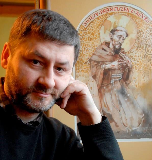 Franciszek Kucharczak