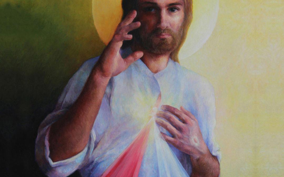 Nowenna do Bożego Miłosierdzia