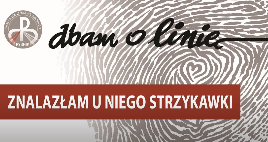 """""""Dbam olinię"""" #2"""